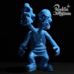 Rockin' Jelly Bean(ロッキンジェリービーン)  Freaky Monsters Village:Twin Head BL