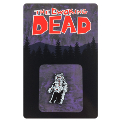 Killer Bootlegs:The Ewoking Dead pin