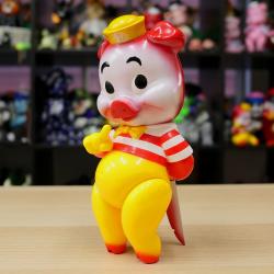 Frank Kozik x BlackBook Toy:Piggums Evil MC
