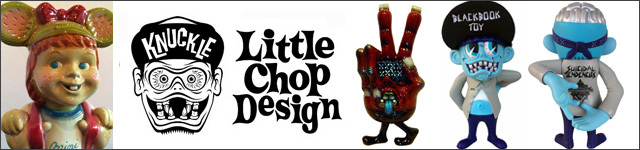 Little Chop Design/Knuckle
