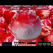 Mishka x Lamour Supreme x BlackBook Toy: Keep Watch Piggy Bank HRCS Exclusive Ver