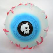 Mishka x Lamour Supreme x BlackBook Toy: Keep Watch Piggy Bank OG Secret Ver