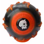 Mishka x Lamour Supreme x BlackBook Toy: Keep Watch Piggy Bank Halloween Ver