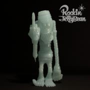 Rockin' Jelly Bean(ロッキンジェリービーン) Freaky Monsters Village:Mummie Man Haunted