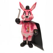 Frank Kozik x BlackBook Toy:A Clockwork Carrot Spartan Alex