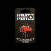 Public Enemy x Yesterdays Co:Beret ピンズ