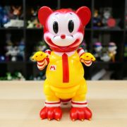 Ron English x BlackBook Toy( ロン・イングリッシュ) MC Mousezilla