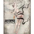 JUXTAPOZ(ジャクスタポズ)Erotica(エロチカ) ハードカバーブック