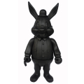 Frank Kozik x BlackBook Toy(フランク・コジック×ブラックブックトイ):A Clockwork Carrot 11インチフィギュア Blackout Ver