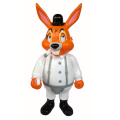 Frank Kozik x BlackBook Toy(フランク・コジック×ブラックブックトイ):A Clockwork Carrot 11インチフィギュア OG Ver