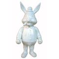 Frank Kozik x BlackBook Toy(フランク・コジック×ブラックブックトイ):A Clockwork Carrot 11インチフィギュア Pure Evil White Ver