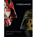 The Vader Project(ザ・ベイダー・プロジェクト) Auction Catalog