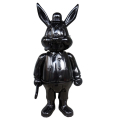 Frank Kozik x BlackBook Toy:A Clockwork Carrot 11インチフィギュア Hell Black Medicom Toy Exclusive