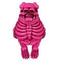 Ron English x BlackBook Toy( ロン・イングリッシュ) Big Boner(ビッグ・ボーナー) 8インチフィギュア Popaganda Pink