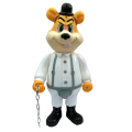 Frank Kozik x BlackBook Toy:A Clockwork Carrot Dim 11インチフィギュア OG