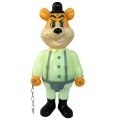 Frank Kozik x BlackBook Toy:A Clockwork Carrot Dim 11インチフィギュア GID