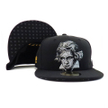 David Flores x Gift Universal:Beethoven New Era 59FIFTYキャップ