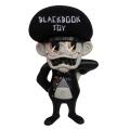 Suicidal Tendencies x BlackBook Toy(スイサイダル・テンデンシーズ) SKUM-kun 10インチフィギュア 90291 Edition