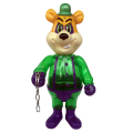 Frank Kozik x BlackBook Toy:A Clockwork Carrot Dim 11インチフィギュア Enigma Edition