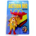 Ron English( ロン・イングリッシュ):Action MC