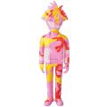 Medicos Toy:VCD Andy Warhol Camo Style Ver