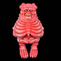 Ron English x BlackBook Toy( ロン・イングリッシュ) Big Boner(ビッグボーナー) 8インチフィギュア Meaty Boner