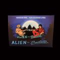 Special Ed Toys:Alien vs Predator P.Y.E.T. Pin