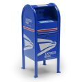 USPS x TYO TYOS:Mini Drop Box