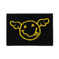 D*Face(ディー・フェイス):Flying Smile Rug Mat