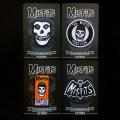 Misfits x Yesterdays Co:Patch