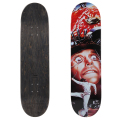 "A Clockwork Orange:Skate Deck ""Poster"""