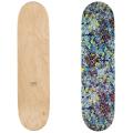 "Jackson Pollock (ジャクソン・ポロック):Skate Deck ""Jackson Pollock Studio"""