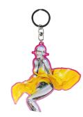 Hajime Sorayama:Monroe Acrylic Key Chain