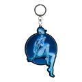 Hajime Sorayama:Sexy Robot 03 Acrylic Key Chain