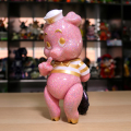 Frank Kozik x BlackBook Toy:Piggums Sweet Angel