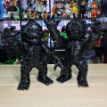 MISHKA x Lamour Supreme:KONG, THE Beast HELL BK(not a set)