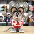 Magical Mosh Misfits x BlackBook Toy:Asura Rat Fink Vintage GY