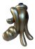 Dissizit/SLICK(ディスイズイット/スリック) LA Hands(LAハンズ) 6インチフィギュア GOLD