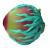 Mishka x Lamour Supreme x BlackBook Toy: Keep Watch Piggy Bank SDCC Gangrene Ver