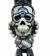 David Flores x HellFire Canyon Club x BlackBook Toy:Deathead S'murks Dark Mintyfresh Exclusive
