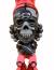 David Flores x HellFire Canyon Club x BlackBook Toy:Deathead S'murks Evil DeKorner Exclusive