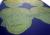 David Flores(デイビッド・フローレス) Perspective(パースペクティブ) フルカラー シルクスクリーンポスター