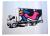 David Flores(デイビッド・フローレス) Kidrobot Truck(キッドロボット・トラック) シルクスクリーンポスター