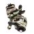 Dissizit/SLICK(ディスイズイット/スリック) LA Hands(LAハンズ) 6インチフィギュア Camouflage
