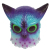 Jeff Soto x BlackBook Toy(ジェフ・ソート) NekoFukurou(ネコフクロウ) BL