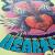 Jeff Soto(ジェフ・ソート) Heart 2013 Tour シルクスクリーンポスター
