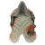 Jeff Soto x BlackBook Toy(ジェフ・ソート) NekoFukurou(ネコフクロウ) Tunderstorm