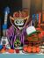 Marc McKee(マーク・マッキー) Last Supper(ラスト・サパー) シルクスクリーンポスター