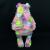 Ron English x BlackBook Toy( ロン・イングリッシュ) Big Boner(ビッグボーナー) 8インチフィギュア POLKaganda Dots Edition