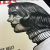 David Flores(デイビッド・フローレス) Grace Kelly ジークレーポスター